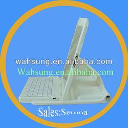 360 degree rotating bluetooth keyboard case for Ipad 4