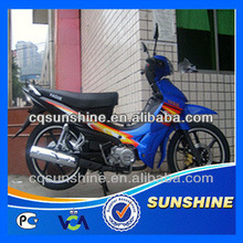 SX110-20A 110CC Best Selling Chongqing Motorcycle Mopeds