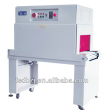 Heat Shrink Wrapping Tunnel Machine