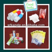 plastic food packaging bag wholesale