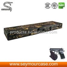 Aluminum Carrying Gun Case