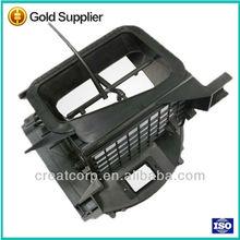China competitive zinc coated fridge handle mould