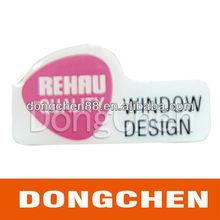 2012 popular Crystal sticker Epoxy domed sticker 3d epoxy dome stickers