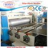 TPU plastic sheet manufacturing machine
