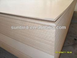 E1/E2 glue plain/raw MDF