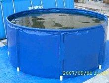 EFF PVC Fish Tank