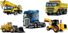 Used trucks: Volvo, Mercedes, MAN, Scania for sale