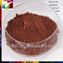 Brown Almond - Ceramic Glaze Pigment