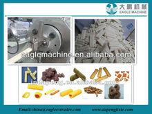 chocolate filling snack food machinery,core filling machine