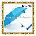 2 fold promotion umbrella