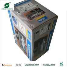 ELECTRIC MACHINE CARDBOARD PAPER PACKING PRINTED BOX FP12000179