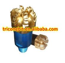 diamond oil drilling bits/PDC bits