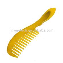 Custom OEM Plastic Hair Comb Manufacturer
