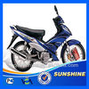 2013 Chongqing Colorful 110CC 4 Stroke Motorcycle(SX110-4)