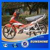 Cheap Chongqing Colorful Motorcycle 2013 New Model (SX110-4)
