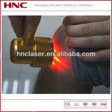 low level laser leg physiotherapy rehabilitation equipment
