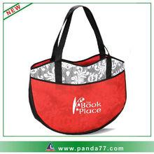 2013 recycle non woven cute shop bags