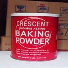 Baking powder supplying from China