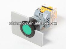 30mm Hight quality flush type power push button