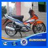 Cheap Chongqing Colorful Motorcycle 110CC Cub Motorbike (SX110-4)