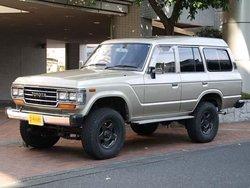 1988y Land Cruiser VX 89000km , narrow body , 3inch lift up ,