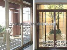 foshan aluminum sliding door interior door designs 2012