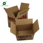 PRINT CORRUGATED PAPER MAILING BOX(FP600984)