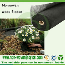 non woven fabric, weed control, for agricultural, garden, UV