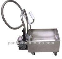 Commercial kitchen oil filter,motor oil filter machine