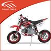 125cc Loncine four stroke dirt/pit bike LMDB-125D
