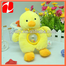 Promotional chicken soft toy OEM wholesaler in China
