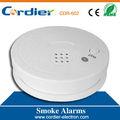 Funciona con pilas del detector de humos con en14604 estándar