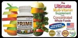 Prime Multi-Vitamins