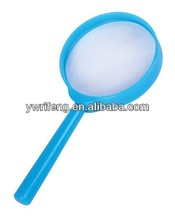 China high quality Optical Instruments magnifying glass Magnifiers flip up loupes