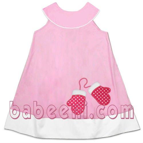 Patron de vestido de bebé de 3 meses - Imagui
