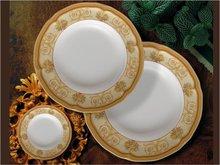 "Royal Brand Flat Plate 10"""