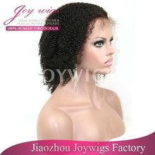 new arrival! human hair half wigs, braided wigs for black women, braid