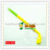 Soft NBR rubber foam golf toys for kid