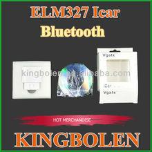 Vgate iCar iV350 ELM327 Bluetooth ELM 327 Auto Diagnostic Tool OBD2 OBD Scanner