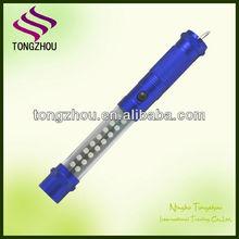 25 LED FlashLight/Work Light/Laser Pointer Combo