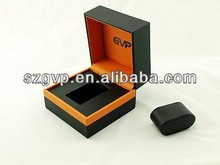 delicate fashion plastic lovers watch boxes