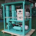 A extração do vácuo/dispositivo de extração para o transformador de energia e secagem de lubrificação