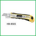 Baja precio de utilidad cuchillo de papel para( hb8503)