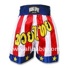 muay thai boxing short