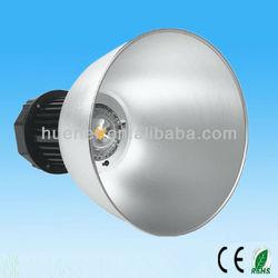 High quality hot sell Aluminum cover 100-240v 85-265v 120w high bay led lighting