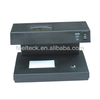 Low price automatic uv counterfeit money checker