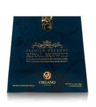 Organo Gold Royal Brewed Jamaican Blue Mountain Coffee