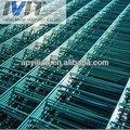 china galvanizado soldada de malla de alambre del panel de ganado