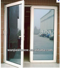 Hot sale aluminium side opening window