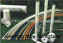 Insulation Material Tube Pvc Fiberglass Silicone Rubber Sleeving